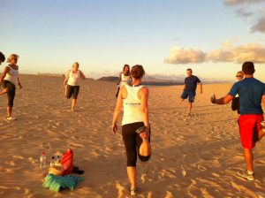 Health and Wellbeing Holiday Azulfit