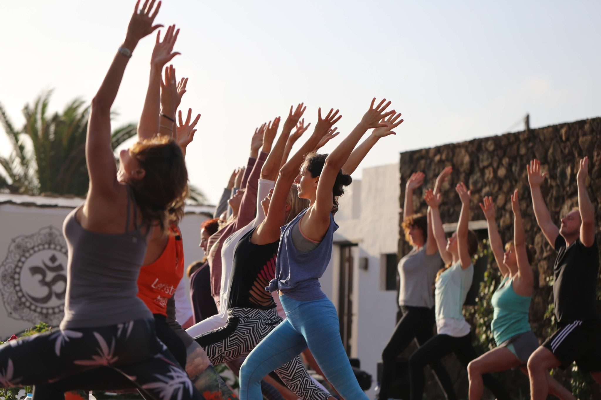 Azulfit Yoga Retreat